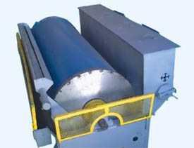 Ремонт магнитных сепараторов