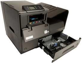 Сервисное обслуживание профессиональных струйных принтеров Hewlett-Packard (HP)