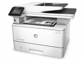 Сервисное обслуживание лазерных принтеров бизнес-класса Hewlett-Packard (HP)