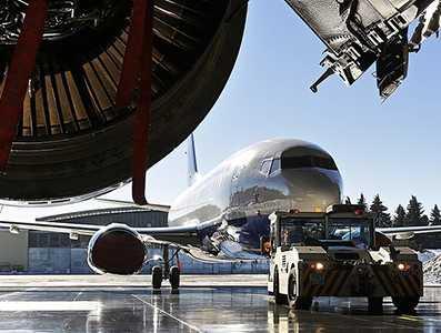 Авиационный технический аудит