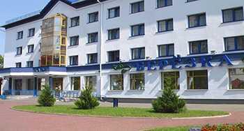 Снять одноместный двухкомнатный номер высшего разряда (апартаменты) гостиница «Березка» г. Волковыск