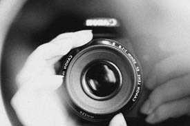 Фотосъемка и обработка фотографий