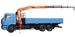 Доставка металла автомобильным транспортом по Беларуси