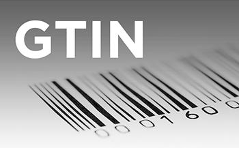 Получение штриховых кодов GTIN