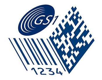 Первичная регистрация в системе GS1