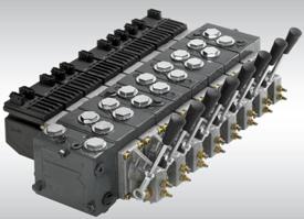 Профессиональный ремонт гидравлического оборудования спецтехники Амкадор