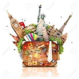 Сертификация услуг туристических