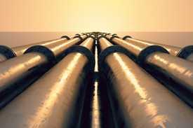 Разработка проектов антикоррозийной защиты газопроводов