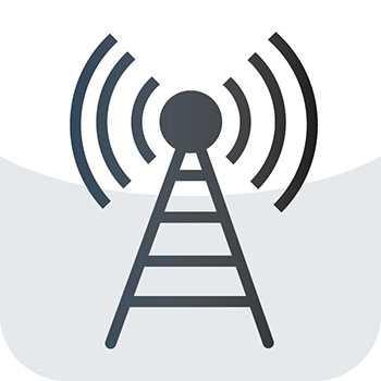 Строительство базовых станций сотовой связи