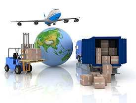 Полный цикл транспортно-логистических услуг по импорту стокового картона