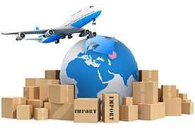 Полный цикл транспортно-логистических услуг по импорту косметики