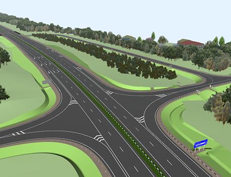 Проектирование городских дорог