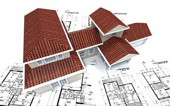 Обследования строительных конструкций для технической паспортизации объекта недвижимости