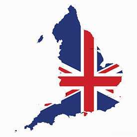 Доставка грузов морским транспортом из Великобритании