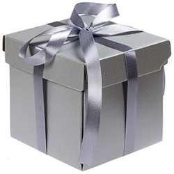 Изготовление упаковки для подарков и сувенирной продукции