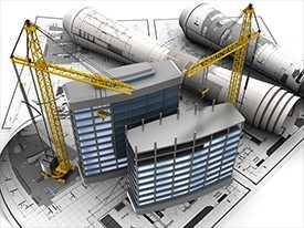 Строительство объектов III и IV классов сложности