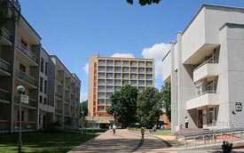 Отдых в санатории Беларусь (Друскининкай, Литва)