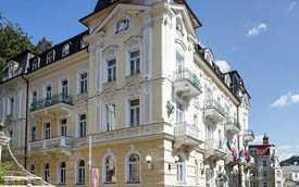 Отдых в санатории WESTEND 4* (Марианские Лазне, Чехия)