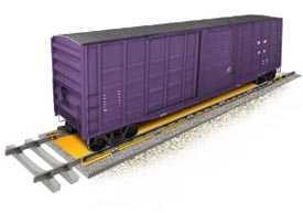 Экспедирование экспортно-импортных грузов железнодорожным транспортом по странам СНГ