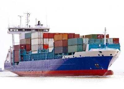 Экспедирование экспортно-импортных грузов морским транспортом по странам СНГ