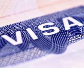 Оформление виз и страховых полисов