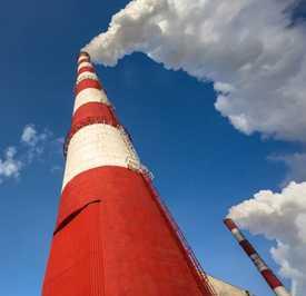 Строительство и ремонт кирпичных промышленных дымовых труб