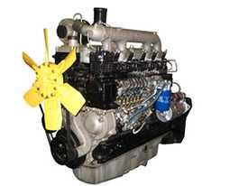 Ремонт двигателей ДВС Д-260