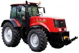 Ремонт сцепления тракторов МТЗ 2522
