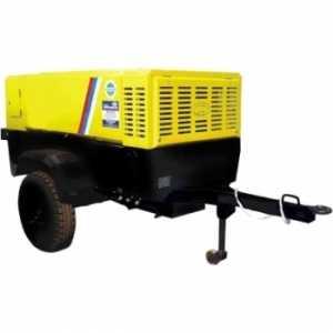 Услуги компрессора от 5 до 25 м3/мин