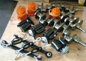 Заказ запасных частей для тракторов МТЗ