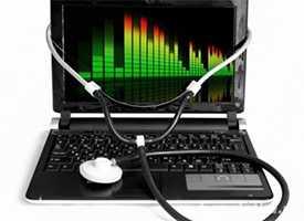 Диагностика неисправности компьютерного оборудования