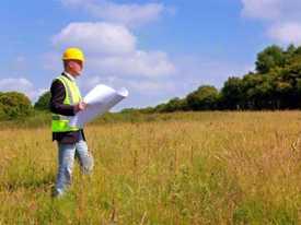Проектирование инженерной защиты сельскохозяйственных земель