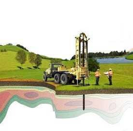 Гидрогеологические исследования