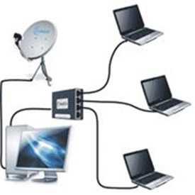 Настройка рабочей станции для работы в локальной сети