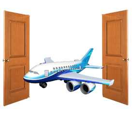 Авиаперевозки грузов любой сложности от двери до двери