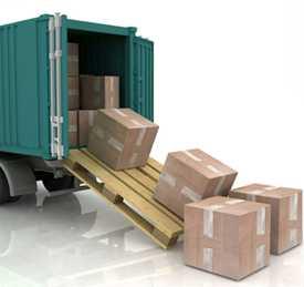 Доставка грузов из аэропорта Минск (по РБ)