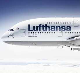 Авиаперевозки грузов авиакомпанией Люфтганза