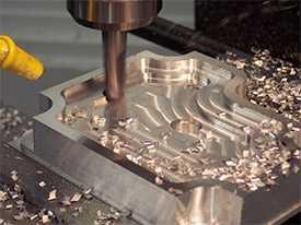 Токарные работы по металлу на станках с ЧПУ