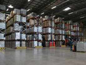 Дистрибъюция грузов по Беларуси