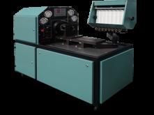 Производство стендов для проверки дизельной топливной аппаратуры