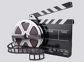 Создание (производство) видеороликов о компании