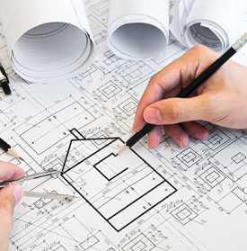 Выполнение функций Генерального подрядчика в строительстве зданий и сооружений