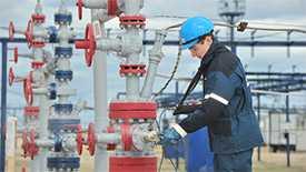 Обучение по профессии Оператор товарный (нефтебаз и складов нефтепродуктов)