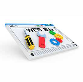 Разработка, дизайн и продвижение веб-сайтов