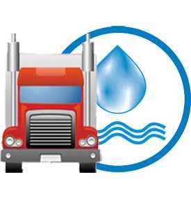 Автомобильная перевозка наливных грузов