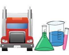 Автомобильная перевозка биологических образцов