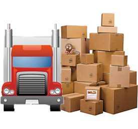 Перевозка грузов от 1 до 20 тонн и объемов до 120 м3
