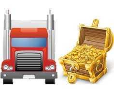 Автомобильная перевозка дорогостоящих грузов