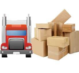 Автомобильные перевозки грузов-частичная загрузка (LTL)