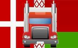 Комплектные грузоперевозки Дания-Беларусь